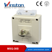 Winston MSQ-100 series durable compact size current transformer