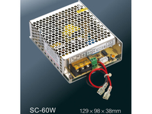 SC-60W UPS function monitor power supply