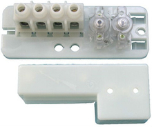 MVL-435 Fuse connector box