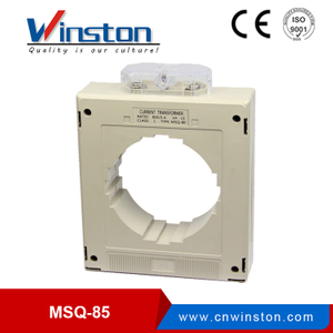 Winston Low Voltage Three Phase Current Transformer (MSQ-85)