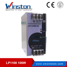LP1100D-48 AC to DC din rail switch power supply 100W 48V