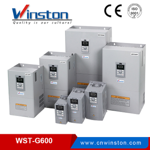 380V Three Phase Variable Frequency Inverter (WSTG600-4T355GB)
