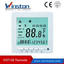 Factory Direct Sales WST-09 3A To 16A Thermostat With CE