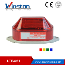 LTE-3051 Burst flashing warning lights