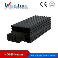HG140 compact size wide voltage range ptc heater 15-150w