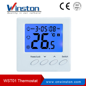 Winston WST-01 Hot sell Multi-Purpose Room Thermostat With CE